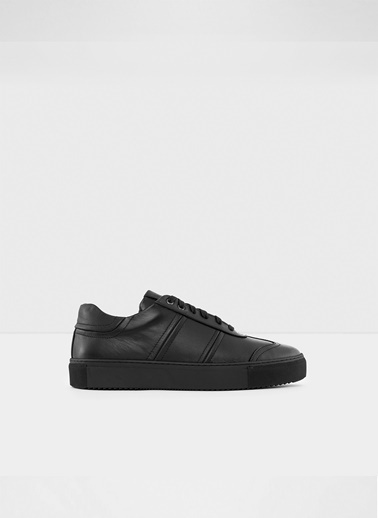 Aldo Widermere-Tr - Siyah Erkek Sneaker Siyah